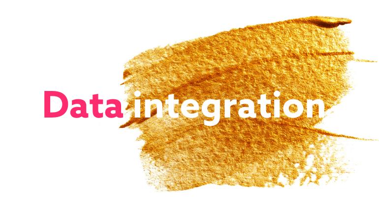 Datenintegration