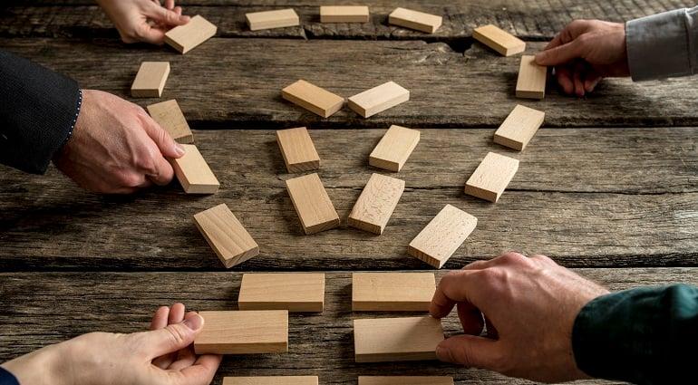 Design Thinking - mit krativen Ansätzen Use Cases finden