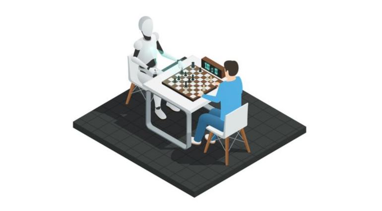 Schach_KI